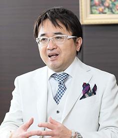 予防税務調査アドバイザー研究協会 会長 税理士 金田康弘